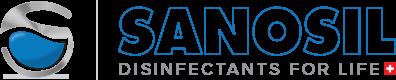 Desinfektionsmittel online kaufen – Sanosil AG