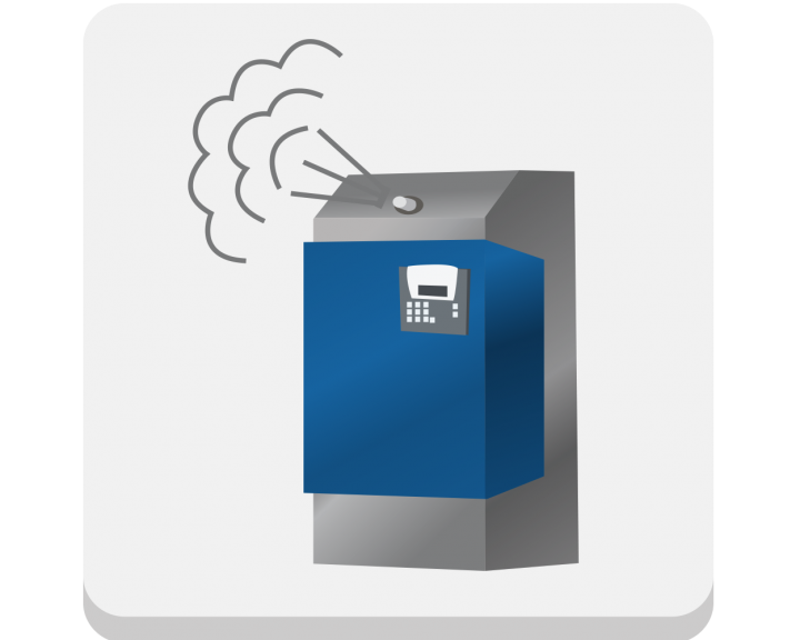 wasserstoffperoxid gegen schimmel schimmelpilz beseitigen. Black Bedroom Furniture Sets. Home Design Ideas