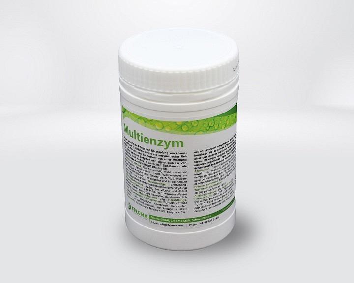 Multienzym - hocheffektiver Enzymreiniger 1kg