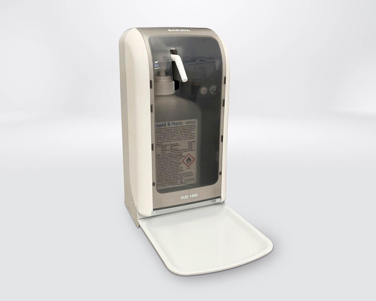GUD-1000 Sensorspender