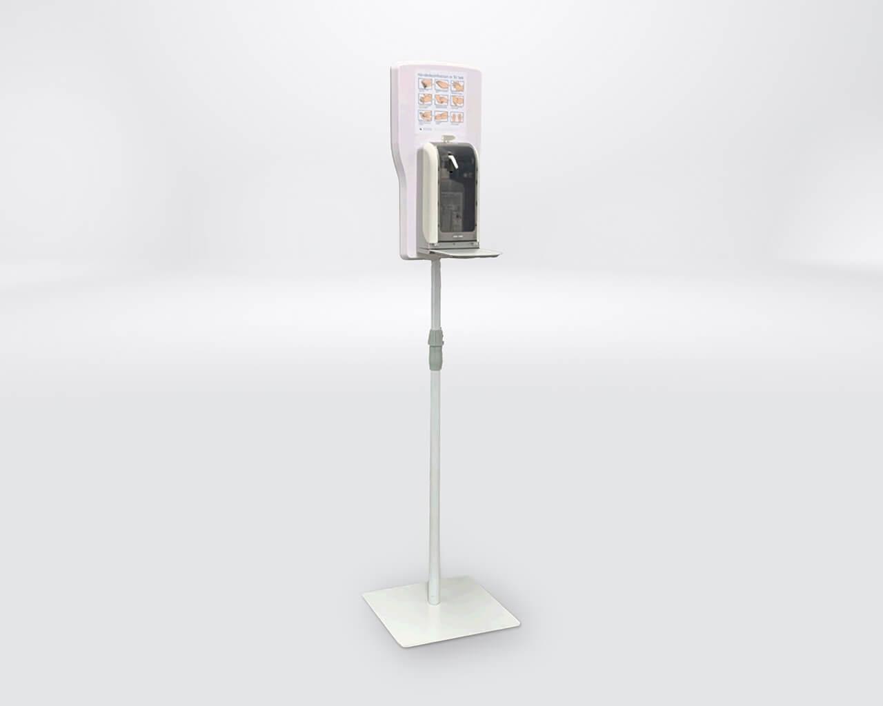 GUD-1000 (Set)  Sensorspender mit Ständer