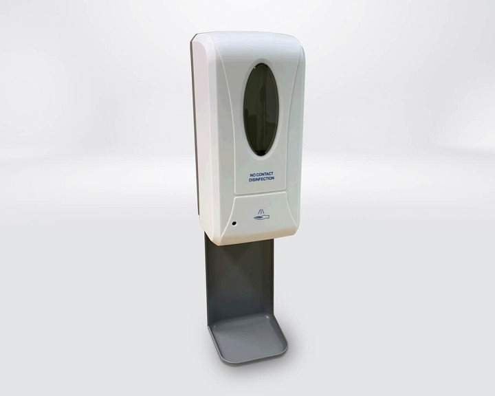 SSP-1000 (Wandmodell)