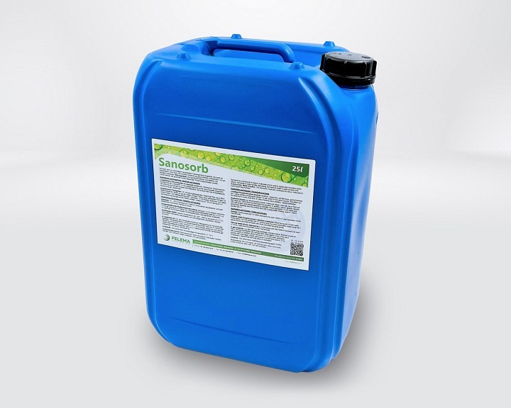 Sanosorb 25kg Konzentrat